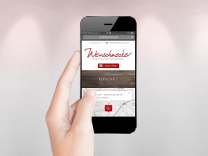Weinschmecker Homepage
