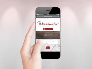 Weinschmecker Homepage