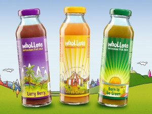 Whollees Antioxidant Fruit Juices