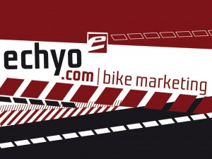 echyo bike marketing