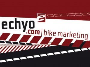 echyo bike marketing