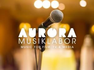 Aurora Musiklabor Homepage